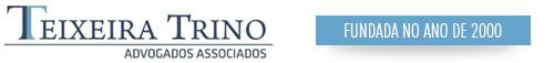 Teixeira Trino Advogados Associados Logo